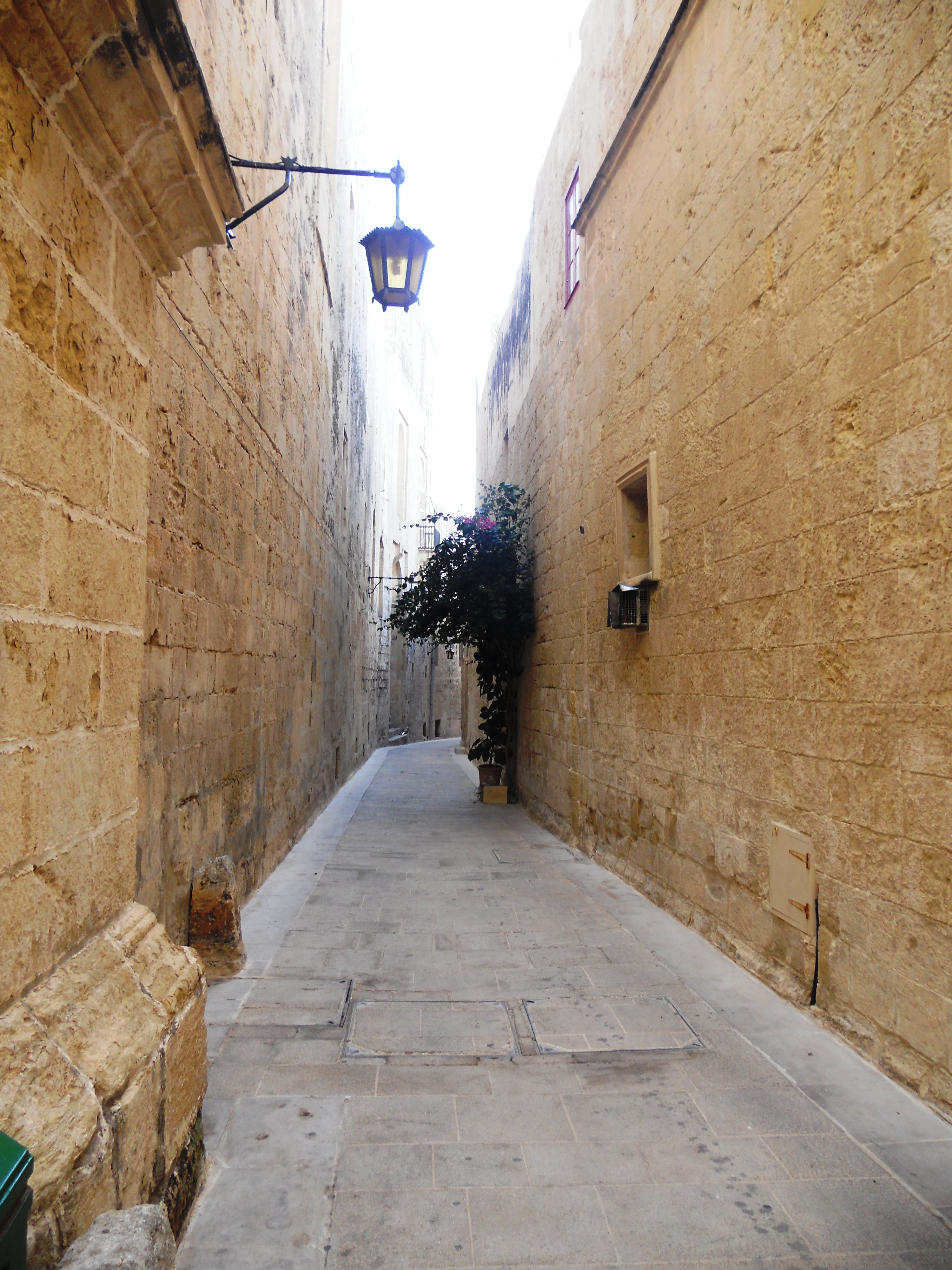 Malte Mdina 1 Quelques photos de ma retraite au soleil à Malte