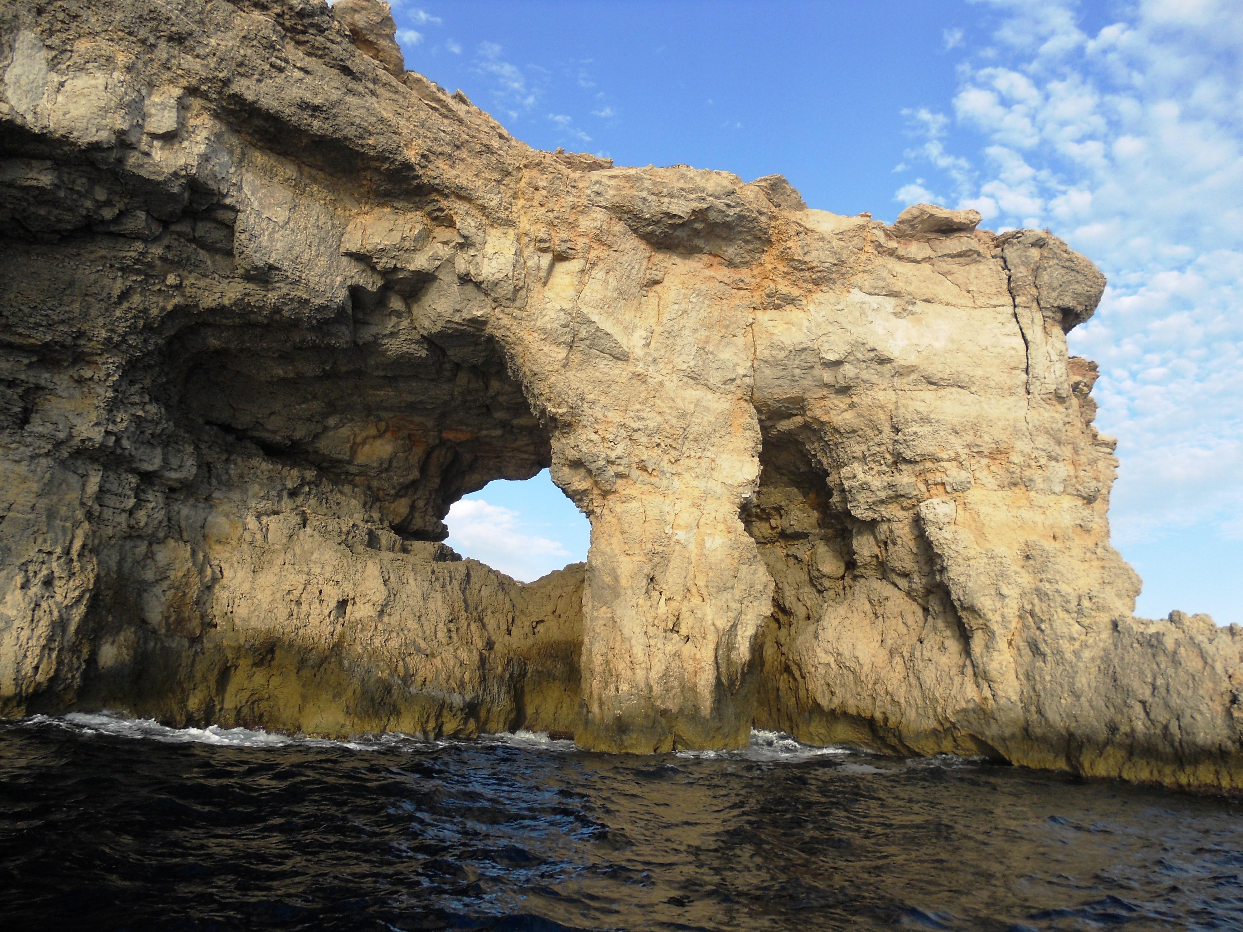 Mlate Comino 3 Quelques photos de ma retraite au soleil à Malte