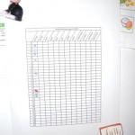 feuille de suivi ma retraite au soleil 150x150 Pour vous, mes meilleures astuces pour appliquer mes bonnes résolutions